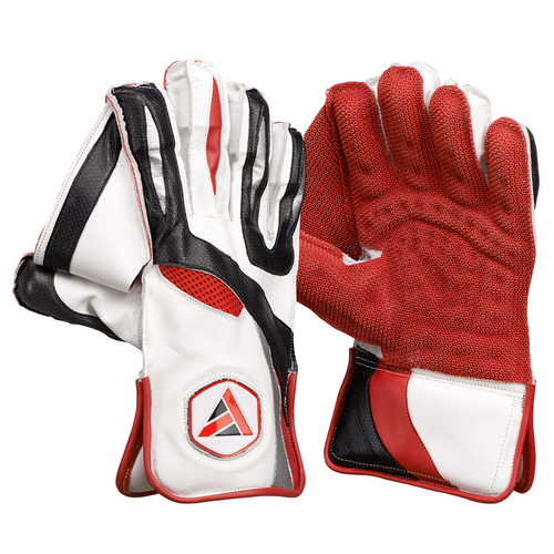 X Man Wicket Keeping Gloves