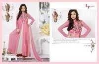 Madhubala Bollywood Style Anarkali Salwar Kameez