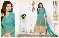 Madhubala Bollywood Style Lehenga  Suit