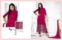 Madhubala Bollywood Style Straight Salwar Kameez