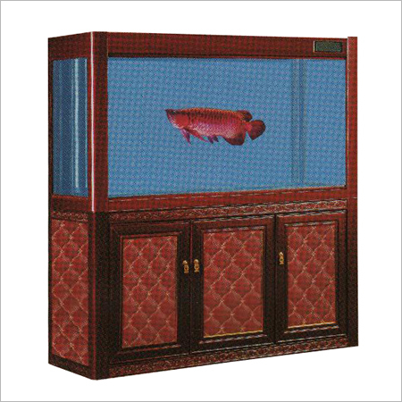 Modular Aquarium Tank
