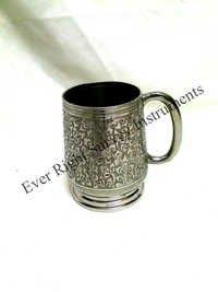 Brass Beer Mug