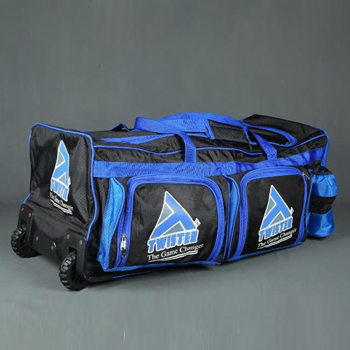 Coach Cricket Kit Bag