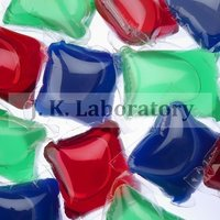 Colorants Testing Services