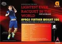 Feather Weight 500