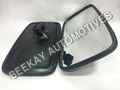 SIDE MIRROR 1312 DLX (19MM HOLE)