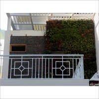 Home Landscape Vertical Gardening