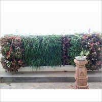 Railing Vertical Gardening