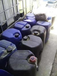 Cooling Tower Biocides