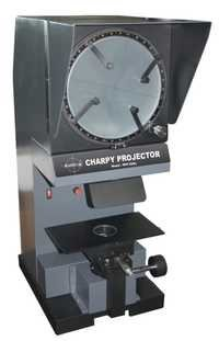 Charpy Profile Projector