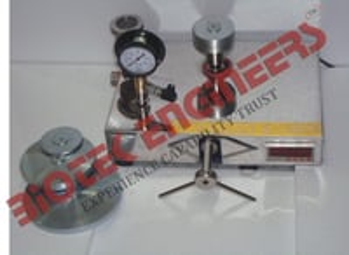Pressure Measurement & Calibration