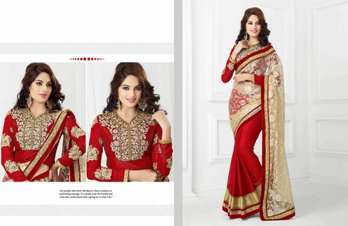 Matchless Collection Of Sarees