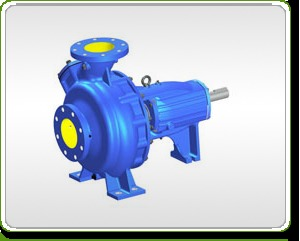 SHM SOLID HANDLING PUMPS