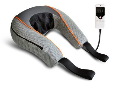 Kneading Neck Massager with LED Controller