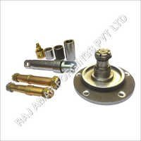 Disc Plough Parts