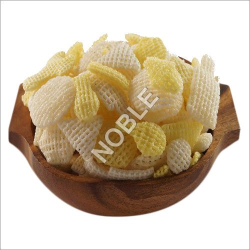 Cereal Based 3D Snacks Pellets