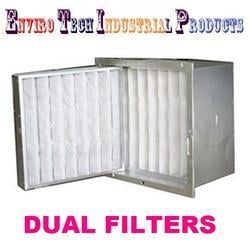 Dual Filters