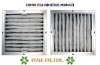 Fine Filter
