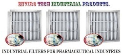 Pharmaceutical Filters