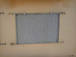 Rod Frame Type Pre Filter