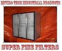 Super Fine Filter