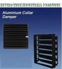 Aluminum Collar Dampers