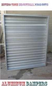 Aluminum Duct Dampers