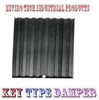 Key Type Damper