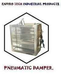 Pneumatic Damper