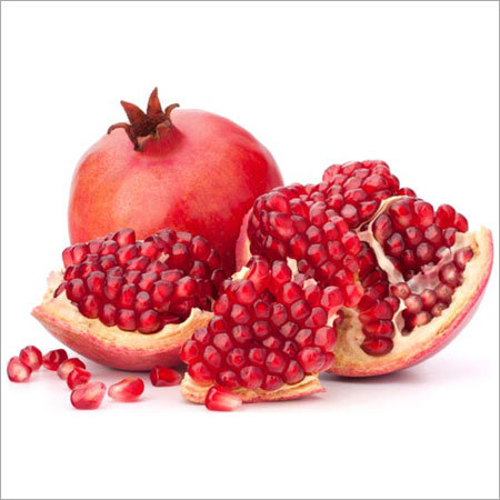 Natural Pomegranate Seeds