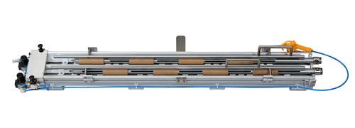 Core Loading Machine