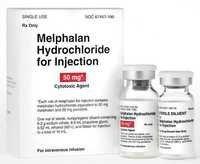 Melphalan