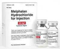 Melphalan Injection