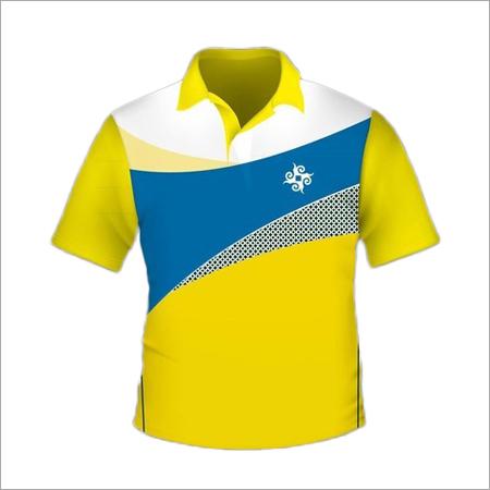 Custom Sports T-Shirt  Printing