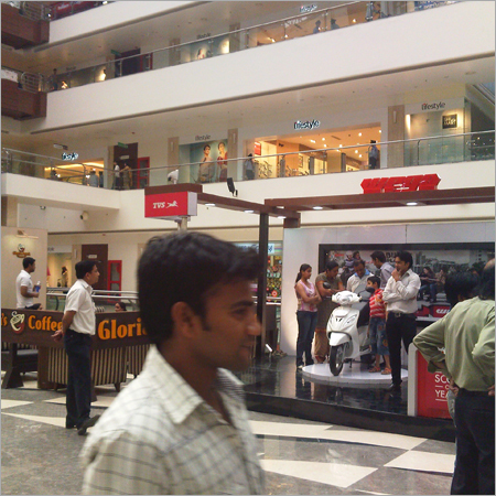 Mall Activity Services