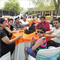 Cultural Event Management Services