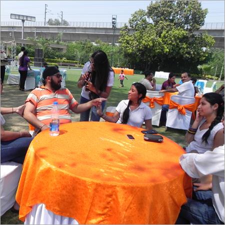 Religious Event Organizers