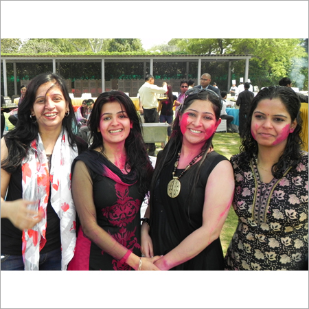 Religious Event Management Services