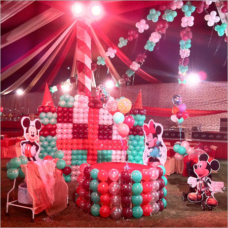 Kids Party Event Organizers