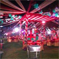 Kids Party Decoration Services