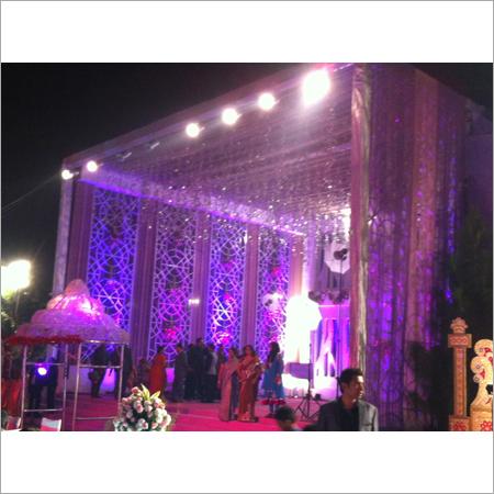 Wedding Decorating Services