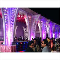 Wedding Reception Services