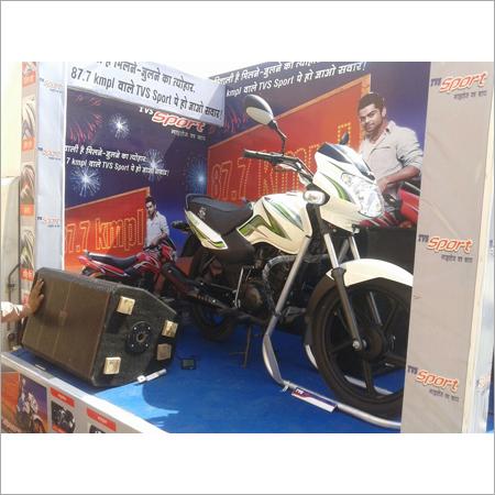 Roadshow Promotion Services