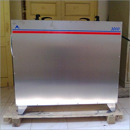 3000 CMH Air Dehumidifier