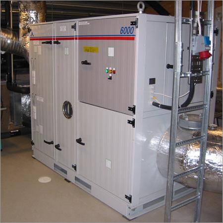 6000 CMH Air Dehumidifier