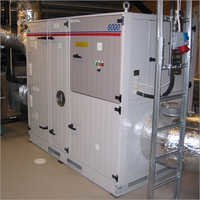 6000 CMH Air Dehumidifier