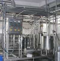 PASTEURIZATION SYSTEM WITH ELECTRICAL HEATING