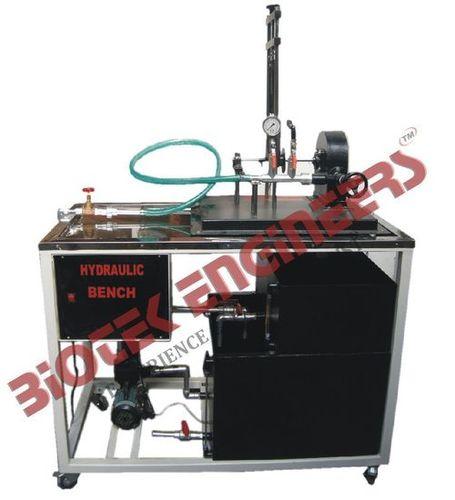Fluid Mechanic Labs