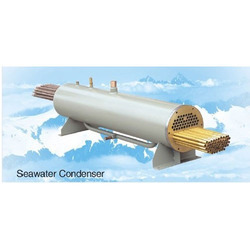 Sea Water Condenser
