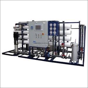 Filter Plant